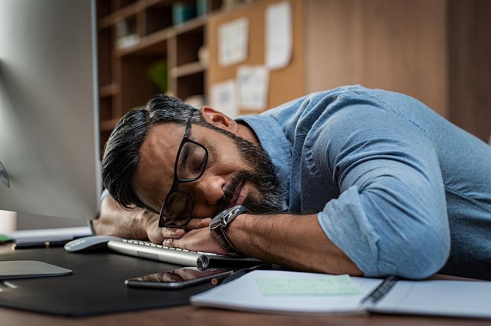 Dobry sen – tabletki polecane przez fachowców