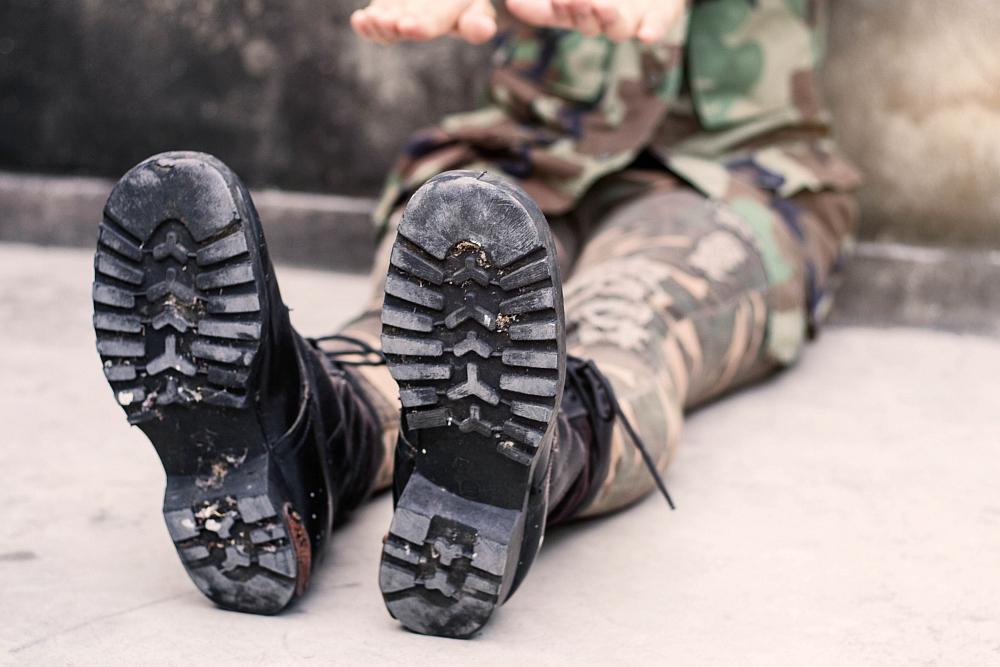 Jakie szorty wojskowe wybrać?